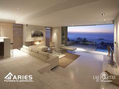 TERRENOS EN MAZATLÁN Si se desea colocar una terraza como parte de la construcción de una casa, ésta deberá decorarse en tonos claros y combinar los tapices del mobiliario con colores vivos como el azul o verde, Si se encuentra en el interior, debe de tener colores preferentemente blancos. Ven y adquiere un terreno en LAS PUERTAS D' MAZATLÁN http://grupoaries.com.mx/bienvenido/nuestros-desarrollos/