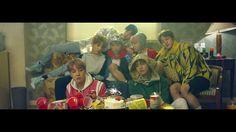 BTS '봄날 (Spring Day)' MV ❤ #BTS #방탄소년단