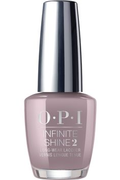 February: Taupe-less Beach by OPI
