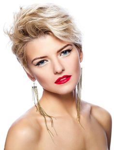 Top 30 Most recent Hairstyles for Quick Hair 2015 | Hairstyles