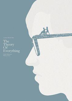 La teoría del todo es una película romántica y biográfica británica de 2014,4 dirigida por James Marsh.