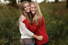Senior Picture Ideas for Girls for alicia and I(: