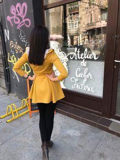 Haircut - Atelier de Coafor si Frizerie