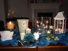 PartyLite Display - www.partylite.biz/HeavenlyAdriana Shop 24/7 with delivery anywhere in Canada.