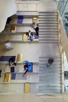 Galeria - Centro Cultural em Landvetter / Fredblad Arkitekter - 4