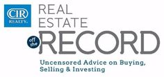 More great things happening at CIR Realty! ‪#‎RealEstateOffTheRecord‬ On April 23rd CIR Realty is hosting a FREE real estate seminar that will give uncensored, expert advice on buying, selling and investing in real estate. The event will feature a homeowners trade show with 30+ vendors and tons of giveaways, including a $10,000 CASH prize to someone in the audience. Register TODAY at http://www.cirrealty.ca/OfftheRecord.cir