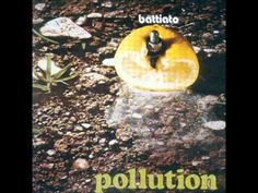 Franco Battiato - Pollution [Full Album]