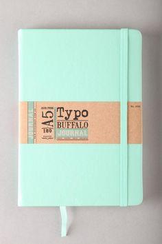 buffalo journal A5 | Cotton On