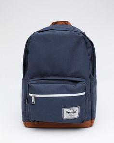 Relive grade school? Herschel Pop Quiz backpack.