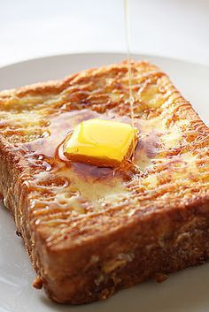 RECIPE hong kong styled peanut butter & condensed milk filled french toast :D