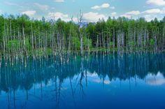 言葉を失うほどの美しさ…。北海道にあった「至極の絶景」26選 - Find Travel