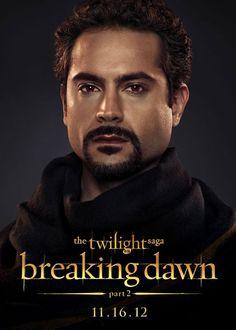 'The Twilight Saga: Breaking Dawn Part 2'