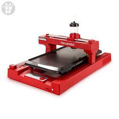 PancakeBot PNKB01RD Pancake Bot, Red (*Amazon Partner-Link)