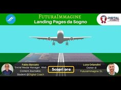 Landing page efficace: intervista a Luca Orlandini - Digital-coach.it