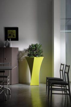 SHOCK Italian Designer Planter