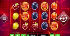Devils Slot -Spielautomat von Stake Logic im Test 2018 Nespresso, Slot, Devil, Fruit, Arcade Game Machines, Demons