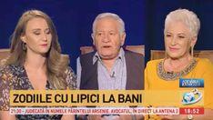 Mihai Voropchievici: Zodiile cu LIPICI la bani - Huff