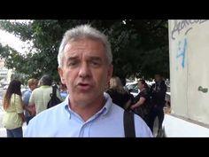 Κινητοποιήσεις των καθαριστριών δημόσιων σχολείων σε Αθήνα και Θεσσαλονίκη (VIDEO) | ΕΡΓΑΤΙΚΗ ΕΞΟΥΣΙΑ