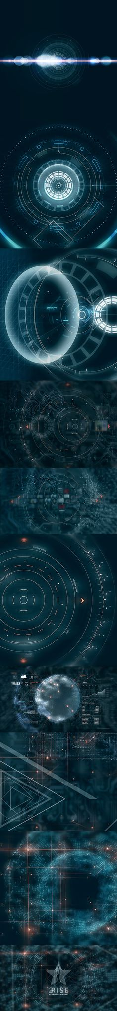 2RISE LOGO INTRO by Jedi88.deviantart.com on @DeviantArt
