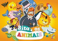 bita e os animais festa - Pesquisa Google