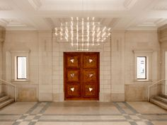 Kaan Architecten reinterprets century-old ideas to realise a contemporary renovation - News - Mark Magazine