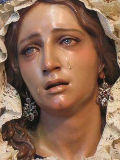 Foro de la Semana Santa de Cartagena - escultor es FRANCISCO ROMERO ZAFRA