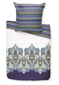 LALITA - Biancheria da letto - blu
