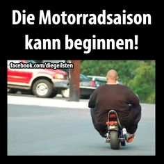 funpot: Motorradsaison.jpg von Torsten-ohne-H