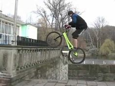#Trials #Video of the Day - PTC Easter Ride - Bike Trials  #bicycle #bike #tricks