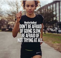 #fitspiration #motivationmonday #runninginspiration