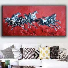 Oil painting Flowers Realistic - Oil painting Tips Skin - - - Oil painting Landscape Classic - Horse Oil Painting, Realistic Oil Painting, Oil Painting Flowers, Painting Tips, Abstract Canvas Art, Oil Painting Abstract, Acrylic Painting Canvas, Canvas Wall Art, Modern Art Paintings