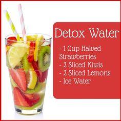 Delicious Detox Water Recipes Your Body Will Love all fruitall fruit Bebidas Detox, Infused Water Recipes, Fruit Infused Water, Water Infusion Recipes, Digestive Detox, Natural Detox Drinks, Natural Cleanse, Lemon Diet, Fat Burning Detox Drinks