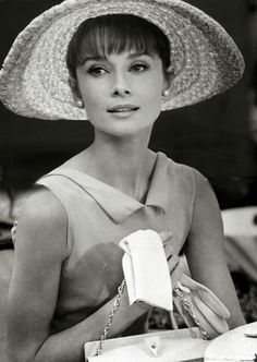 hubert de givenchy | Tumblr