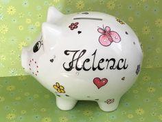 Eine wundervolle Geschenkidee für Geldgeschenke!!! Piggy Bank, Wedding, Money Box, Money Bank, Savings Jar
