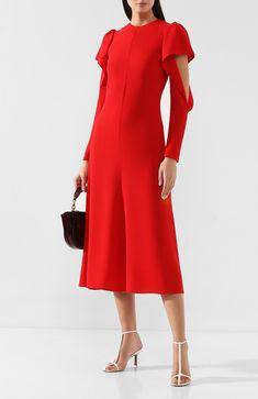Silk Midi Dress, Dress Skirt, Short Dresses, Dresses For Work, Dresses With Sleeves, Cold Shoulder Dress, Long Sleeve, Womens Fashion, Casual