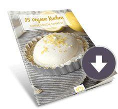 15 vegane Kuchen