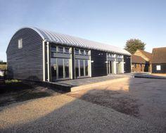 Dutch Barn - Brooks Murray Architects