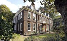 Malcolm Forbes, who bought Old Battersea House in 1970, was famous for his lavish spending...