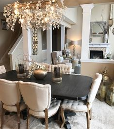 Dining set, dining room design, dining rooms, inspire me home decor, kitc. Inspiration Design, Dining Room Inspiration, Design Ideas, Morning Inspiration, Dining Room Design, Dining Set, Dining Rooms, Inspire Me Home Decor, Style At Home