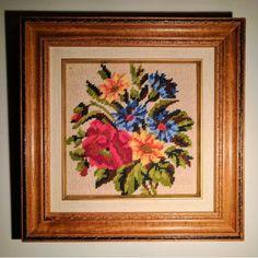 petit+carde+mural+fleuri+broderie+petits+points+décoration+