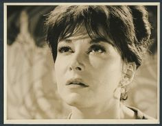 The Nurses '63 RARE PORTRAIT PHOTO LEE GRANT Episode To Spend To Give To Want