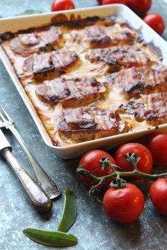 Maustetut porsaan ulkofileet   Maku Pork Recipes, Wine Recipes, Chicken Recipes, Cooking Recipes, Just Eat It, Street Food, Food Inspiration, Love Food, Food And Drink