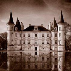 Château Pichon Baron - Pauillac
