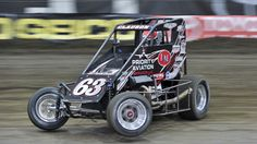 Gallery: Action from 2015 Chili Bowl Photo 39