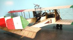 Caproni CA3