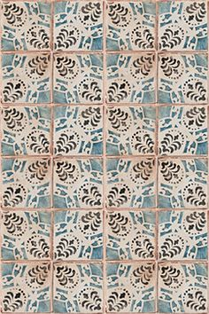 Terra Cotta - Tiempo - Ann Sacks Tile & Stone - eclectic - kitchen tile - other metro - ANN SACKS