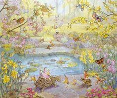 Garden Magic - Molly Brett   eBay
