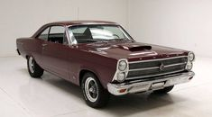 1966 Ford Fairlane for sale 65 Ford Falcon, Black Carpet, Ford Fairlane, Black Doors, All Cars, Barn Finds, Impala, Motor Car, Muscle Cars