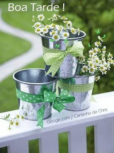 """""""A Spring Cottage"""" Cottage Interiors, Lily Of The Valley, St Patricks Day, Spring Time, Flower Arrangements, Daisy, Bucket, Bloom, Herbs"""