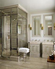 Bathroom, shower bathroom